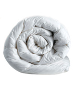 Silentnight 445696GE Warm and Cosy Double 13.5 Tog, White