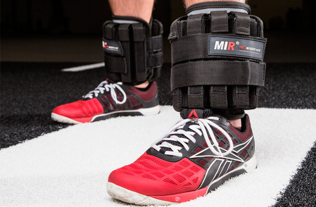 Best Ankle Weights to Increase Your Workout Intensity Level