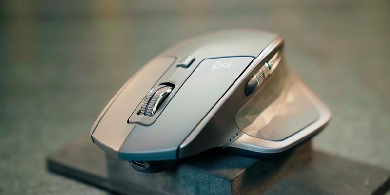 Review of Logitech MX Master 2S Wireless Mouse