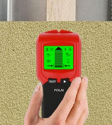 Review of FOLAI FY0920421 Wall Stud Finder