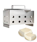 Collingwood Ecoware Stainless Steel Tofu Press
