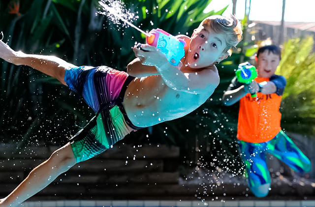 Best Water Guns for Summer Fun Time