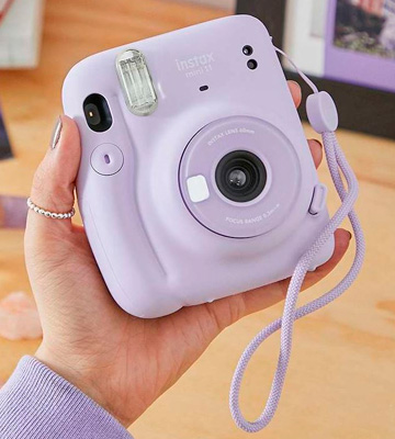 Review of Instax mini 11 Instant Camera