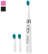 Fairywill Pearl White Sonic Electric Toothbrush