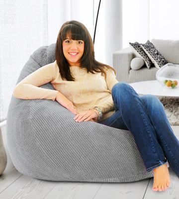Review of Gilda Soft Giant Bean Bag