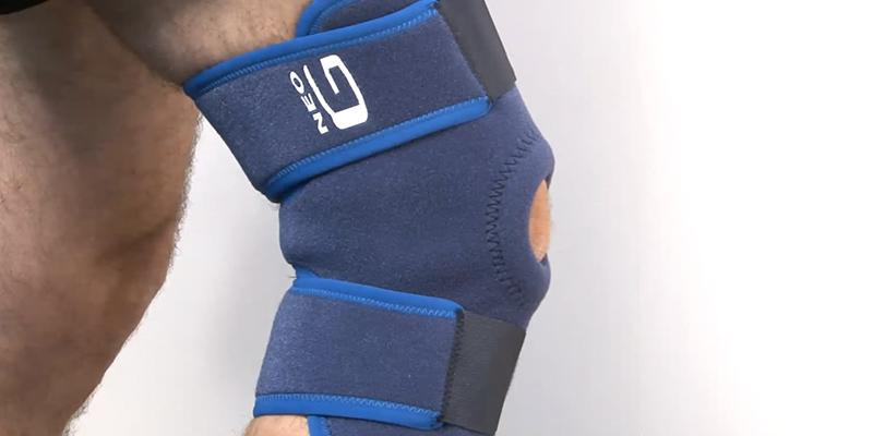 Review of Neo-G Open Patella Knee Support Brace
