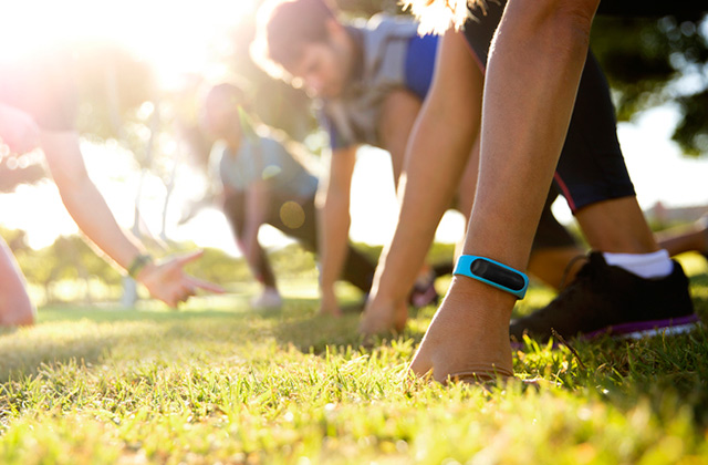 Best Fitness Trackers to Help You Keep Fit