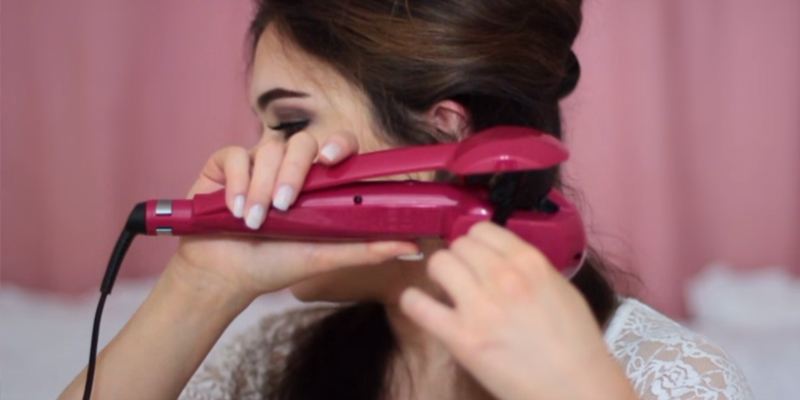 Review of BaByliss Curl Secret Simplicity Set