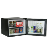 bar@drinkstuff Mini Fridge ChillQuiet Mini Fridge