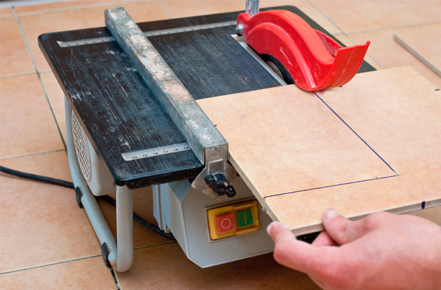 Best Tile Cutters