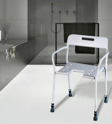 Review of Aidapt Shower Chair