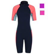 Mountain Warehouse Shorty Womens Wetsuit