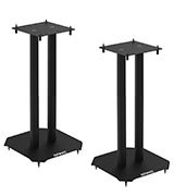 Duronic SPS1022-40 Speaker Stands Metal Base