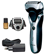 Panasonic ES-RT47 3 Blade Electric Shaver Wet&Dry
