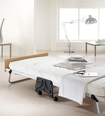 5 Best Folding Beds Reviews Of 2019 In The Uk