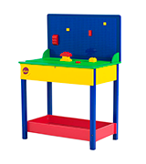 Plum 41060 Construction Block Building Table