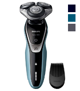 Philips S5530/06 Wet and Dry Men's Electric Shaver