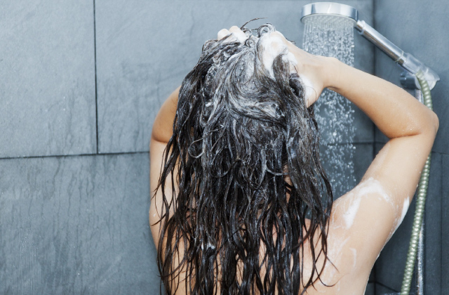 Best Natural Shampoos for Healthy, Shiny Hair