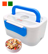 SZETOSY Separate Detachable Car Electric Lunch Box