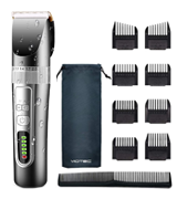 CCHOME Professional Cordless Hair Clippers