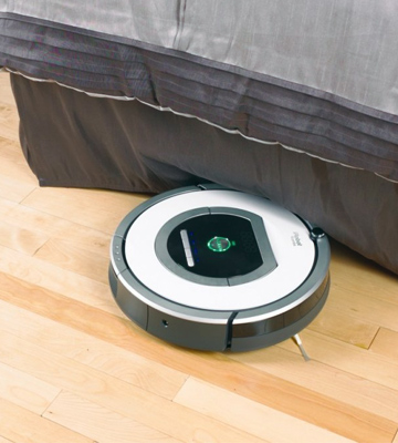 Review of iRobot Roomba 776P Vacuum Cleaner