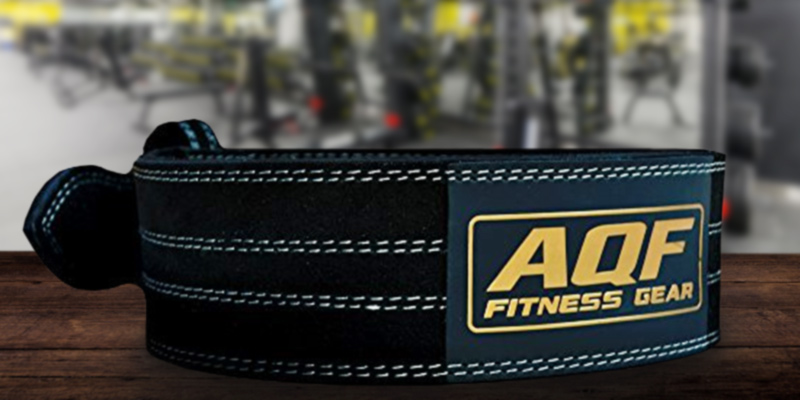 Review of AQF WL-LPBB1XL Weight Lifting Power Belt