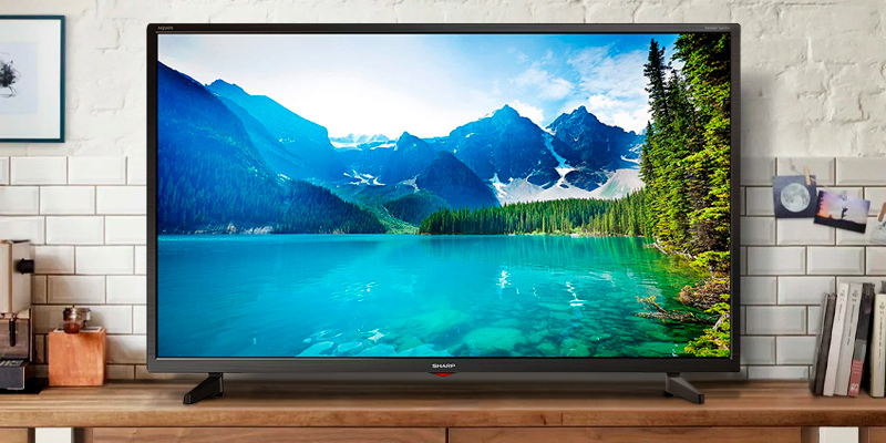 Review of Sharp (1T-C32BB3IE1NB) 32 Inch HD Ready LED TV