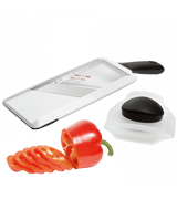 OXO 1119100 Good Grips Hand Held Mandoline Slicer