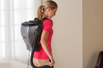 Best Backpack Vacuums