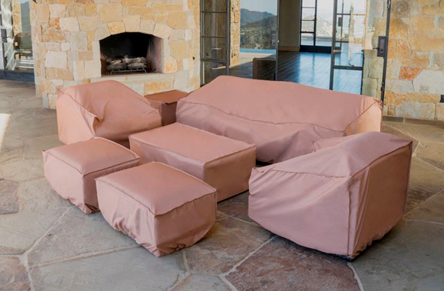 Best Outdoor Furniture Covers for Winter