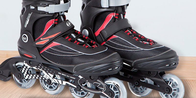 Review of Ultrasport 24411 Inline Skates