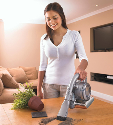 Review of Black & Decker Lithium Flexi Vacuum