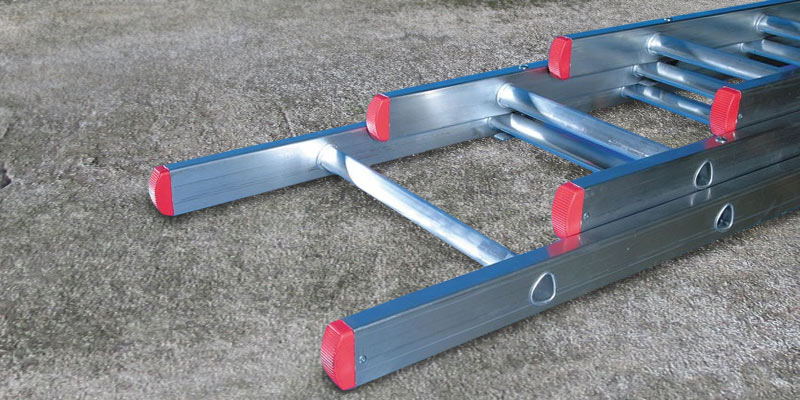 Review of Lyte BD325 3-Section Domestic Extension Ladder