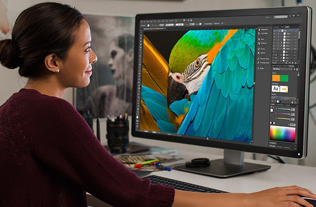 Best Monitors for Photographers