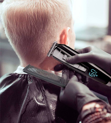 5 Best Beard Trimmers Reviews of 2019 in the UK