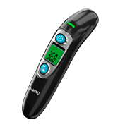 ANKOVO Digital Ear and Forehead Infrared Thermometer