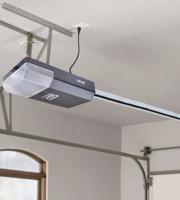 Review of Schartec Move 1200 Series 3 Garage Door Opener