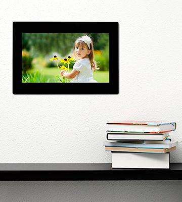 Review of KITVision Digital Photo Frame