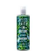 Faith in Nature Shampoo for Normal and Greasy Hair