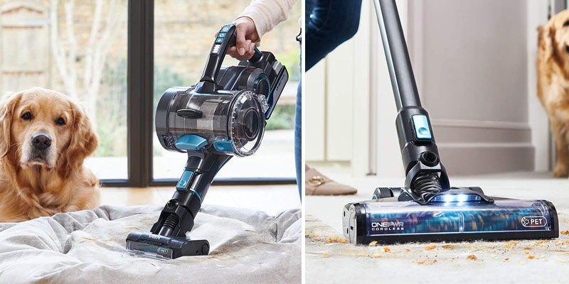 Review of Vax ONEPWR Blade 4 Pet Cordless Vacuum Cleaner