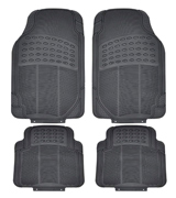 Frontier CM107 Heavy Duty Car Mat Set