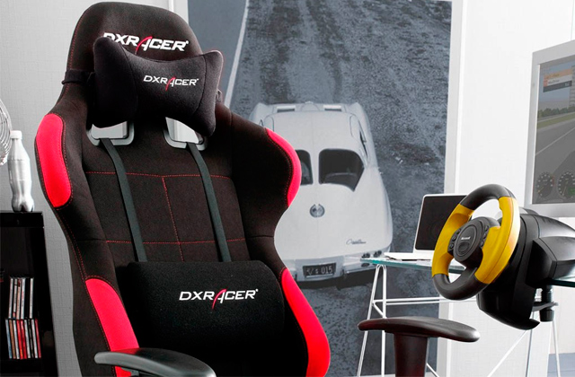 Comparison of DXRacer Gaming Chairs