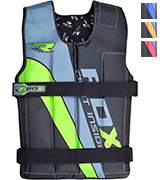 RDX WVX-R1 Adjustable Weighted Vest