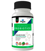 Physis Advanced Daily Capsules Probiotics