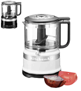 KitchenAid 5KFC3516 Classic Mini Food Processor