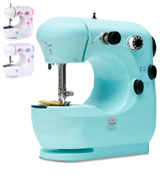 GoodPro Sewing Machine Mini Portable for Home
