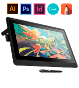 5 Best Drawing Tablets Reviews of 2019 in the UK