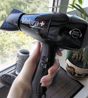 Review of Valera SX 6500Y RC Swiss Silent Ionic Rotocord Hair Dryer