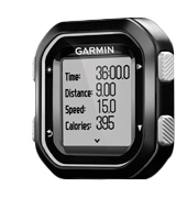 Garmin Edge 25 GPS Bike Computer