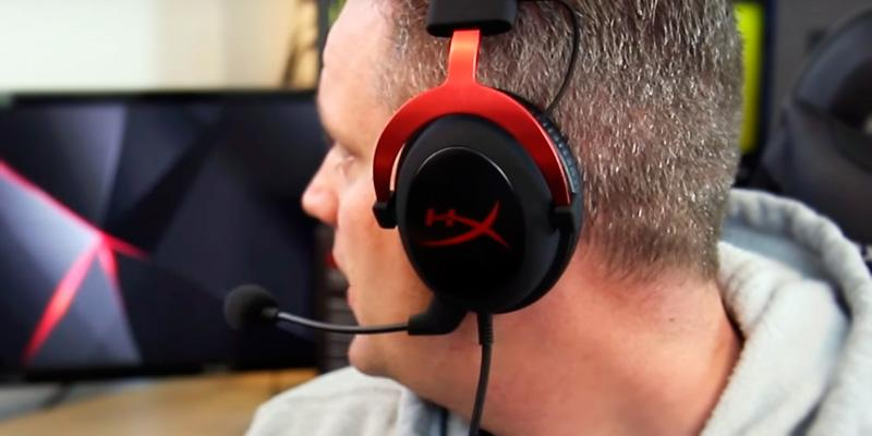 Review of HyperX Cloud II Gaming Headset PC/PS4/Mac/Mobile